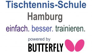 Tischtennis-Schule Hamburg